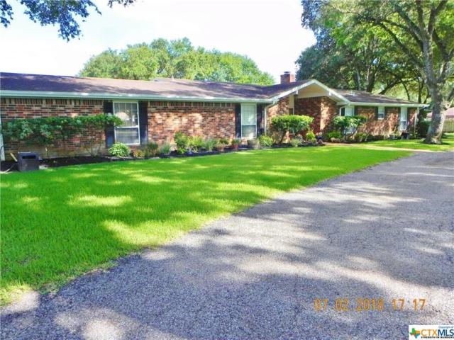 147 County Road 129, Hallettsville, TX 77964 (MLS #352104) :: RE/MAX Land & Homes