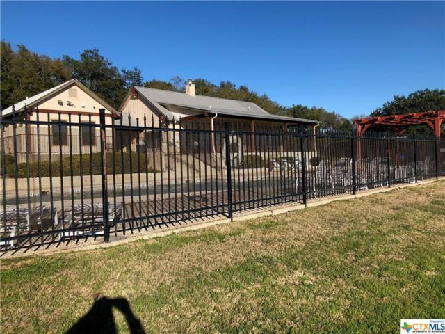 2101 Granada Hills, New Braunfels, TX 78132 (MLS #354512) :: Erin Caraway Group