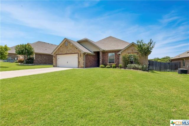2509 Boxwood, Harker Heights, TX 76548 (MLS #355044) :: Erin Caraway Group