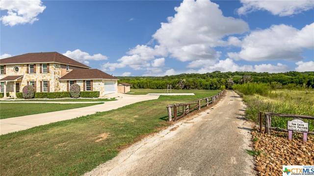 753 Caballo Trail, Canyon Lake, TX 78133 (MLS #355048) :: Berkshire Hathaway HomeServices Don Johnson, REALTORS®