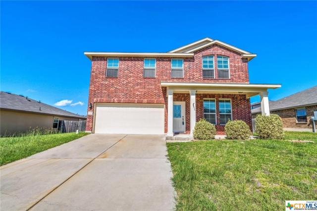 2109 Griffin Drive, Copperas Cove, TX 76522 (MLS #355474) :: The Suzanne Kuntz Real Estate Team