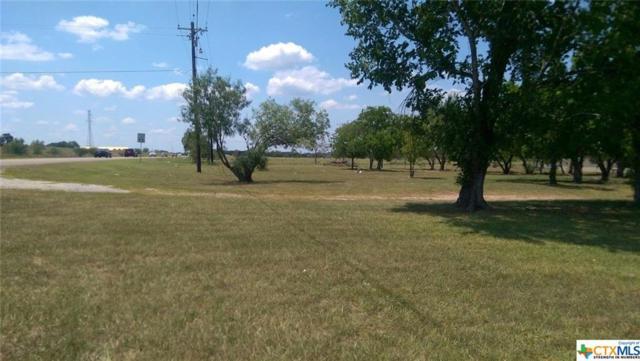 306 Us Highway 183N, Cuero, TX 77954 (MLS #355570) :: RE/MAX Land & Homes