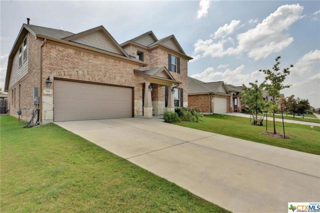 324 Fossilstone, Buda, TX 78610 (MLS #356183) :: Magnolia Realty