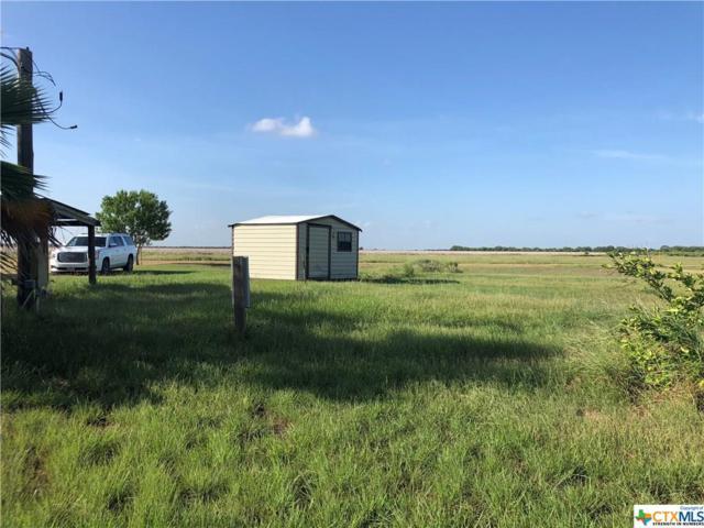 000 W Oakland Ave., Seadrift, TX 77983 (MLS #356577) :: RE/MAX Land & Homes