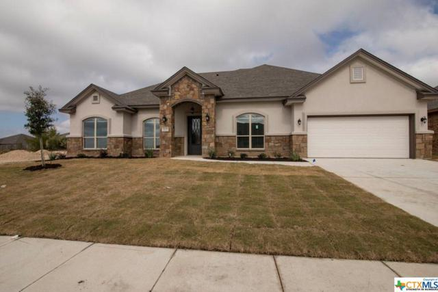 3605 Dodge City Drive, Killeen, TX 76549 (MLS #357277) :: The Suzanne Kuntz Real Estate Team