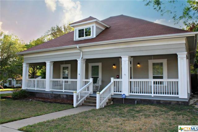 1204 N Main, Temple, TX 76501 (MLS #357385) :: Magnolia Realty