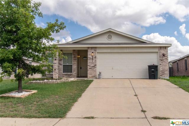 5510 Orts Drive, Killeen, TX 76542 (MLS #358085) :: The i35 Group