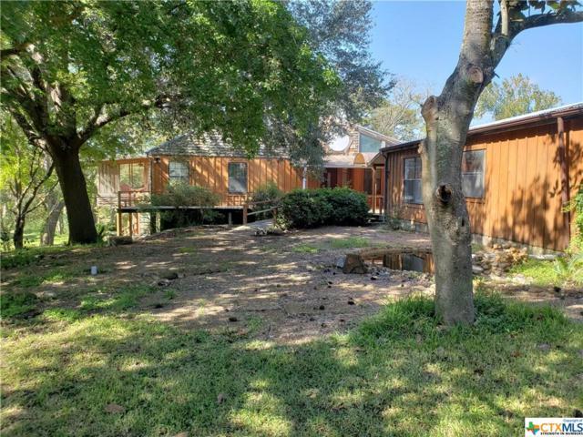 98 & 100 Crestview Drive, Cuero, TX 77954 (MLS #358412) :: Berkshire Hathaway HomeServices Don Johnson, REALTORS®