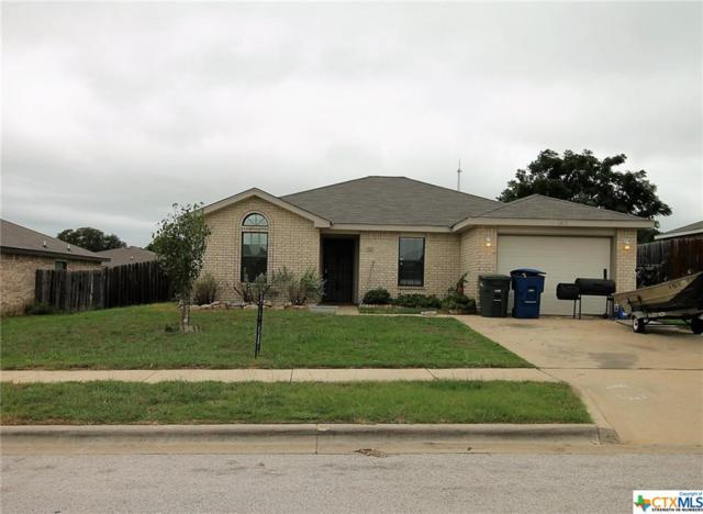 1310 Travis Circle, Copperas Cove, TX 76522 (MLS #358628) :: Erin Caraway Group