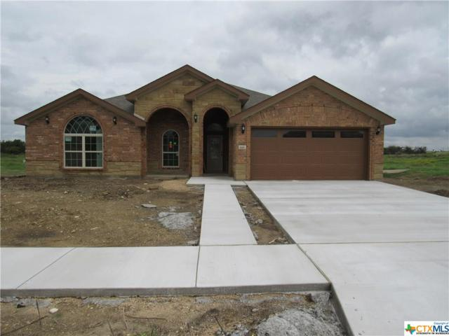 6111 Cordillera, Killeen, TX 76549 (MLS #358749) :: Erin Caraway Group