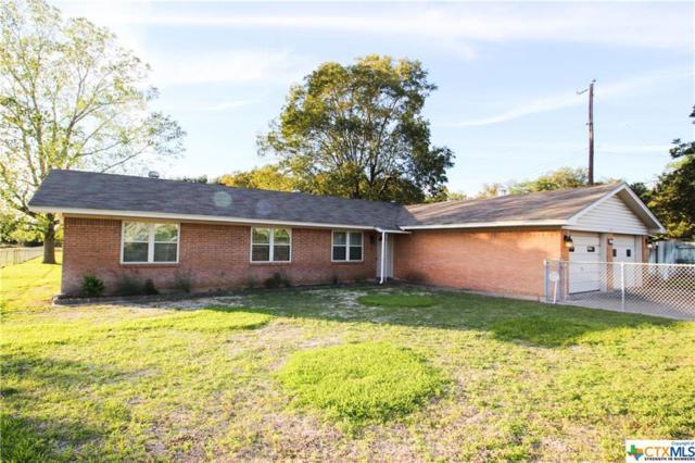 607 State School, Gatesville, TX 76528 (MLS #358857) :: The Suzanne Kuntz Real Estate Team