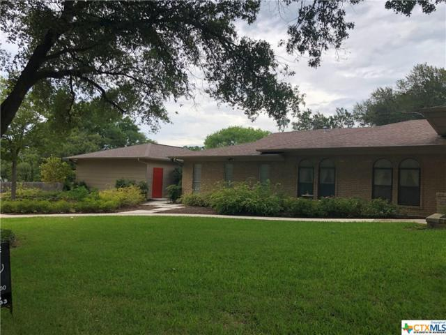 3802 Chisholm Trail, Temple, TX 76504 (MLS #359462) :: The Suzanne Kuntz Real Estate Team
