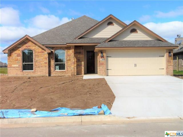 3006 Crystal Ann, Temple, TX 76502 (MLS #359754) :: Vista Real Estate