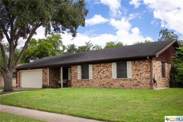1205 Plantation Road, Victoria, TX 77904 (MLS #360327) :: Erin Caraway Group