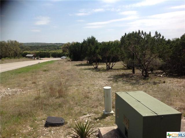 2111 Senora Ridge 1R, Canyon Lake, TX 78133 (#360422) :: Realty Executives - Town & Country