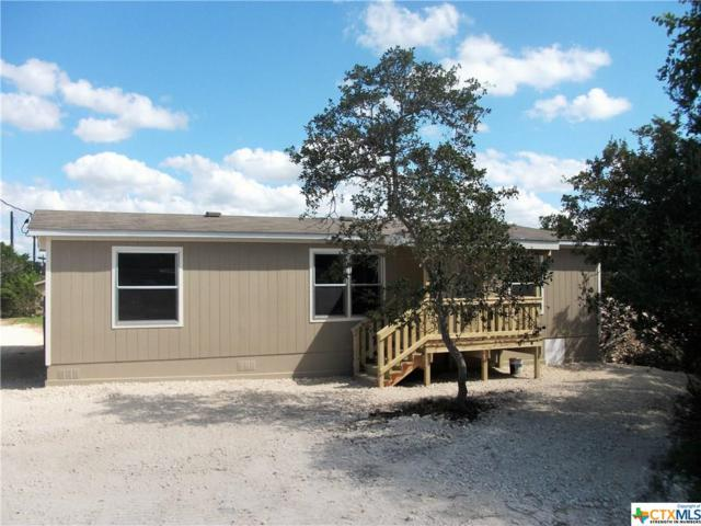 1141 Ramble, Canyon Lake, TX 78133 (MLS #360584) :: The Suzanne Kuntz Real Estate Team