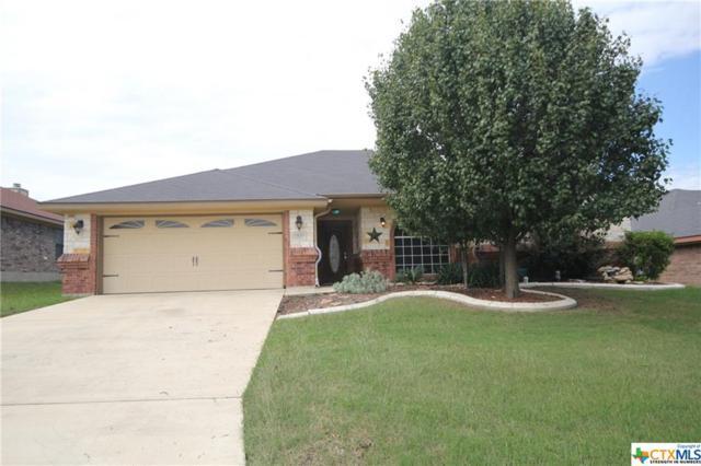 2529 Mugho, Harker Heights, TX 76548 (MLS #360754) :: Vista Real Estate
