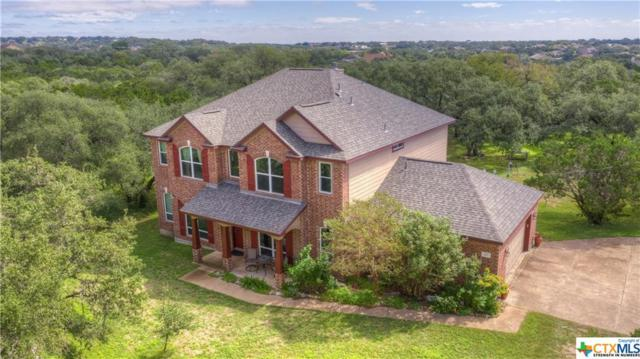 577 River Chase Drive, New Braunfels, TX 78132 (MLS #360888) :: Berkshire Hathaway HomeServices Don Johnson, REALTORS®