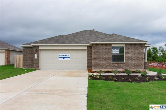 292 Jackson Blue Lane, Kyle, TX 78640 (MLS #360891) :: Erin Caraway Group