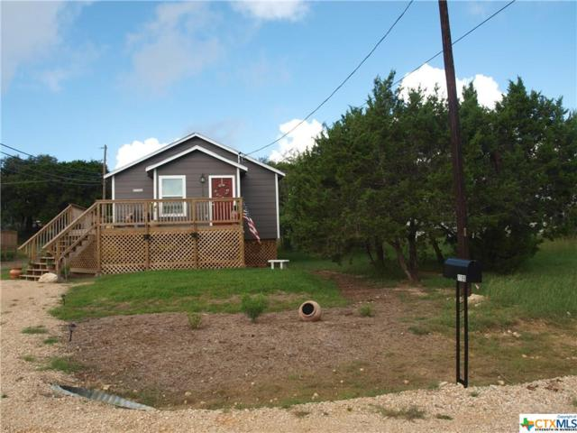 1199 Blueridge Drive, Canyon Lake, TX 78133 (MLS #360971) :: Magnolia Realty