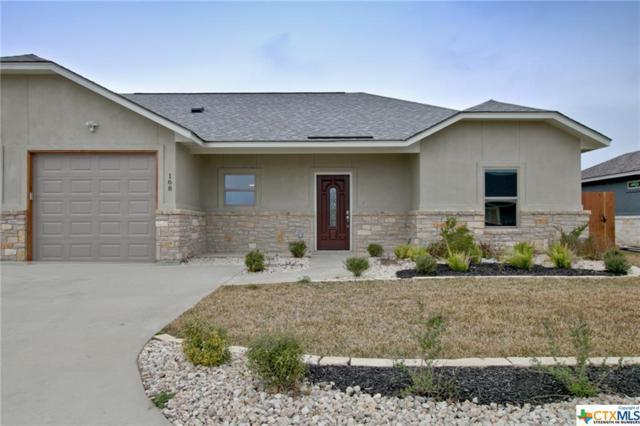 168 Navarro Crossing 4B, Seguin, TX 78155 (MLS #361078) :: Kopecky Group at RE/MAX Land & Homes