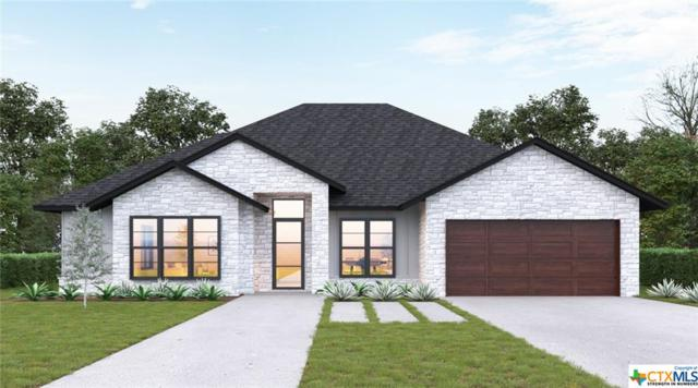 6414 Clayton Court, Temple, TX 76502 (MLS #361279) :: Erin Caraway Group