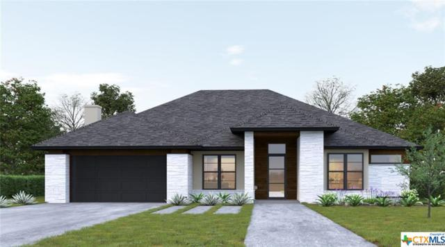 6415 Clayton Court, Temple, TX 76502 (MLS #361284) :: Erin Caraway Group