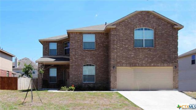 2511 White Moon, Harker Heights, TX 76548 (MLS #361455) :: Vista Real Estate