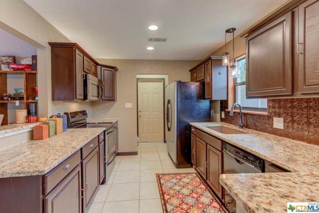 5 Roselawn Circle, New Braunfels, TX 78130 (MLS #361483) :: Berkshire Hathaway HomeServices Don Johnson, REALTORS®