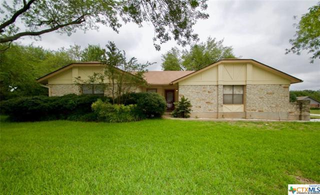 204 Verdin, Buda, TX 78610 (MLS #361957) :: Magnolia Realty