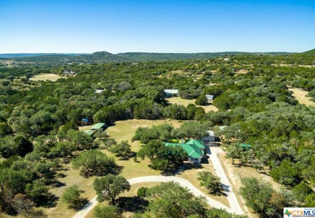 643 Clear Creek Road, Blanco, TX 78606 (MLS #362691) :: Erin Caraway Group