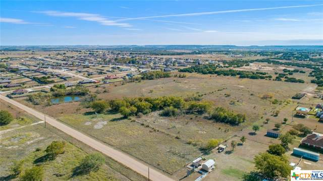 TBD Hempel, Copperas Cove, TX 76522 (MLS #362931) :: The Zaplac Group