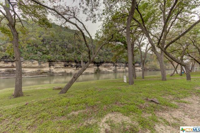 540 River #105, New Braunfels, TX 78132 (MLS #363182) :: RE/MAX Land & Homes