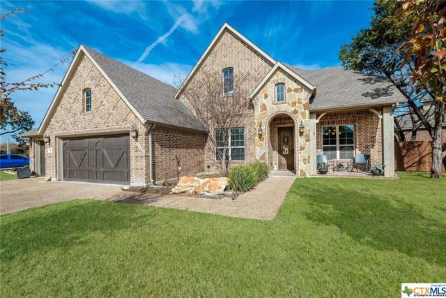 500 Mission Hill Run, New Braunfels, TX 78132 (MLS #364534) :: Erin Caraway Group