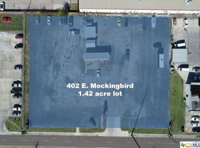 402 E Mockingbird, Victoria, TX 77904 (MLS #364787) :: The i35 Group