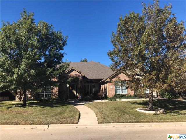 3006 Fieldwood Drive, Nolanville, TX 76559 (MLS #364810) :: The i35 Group