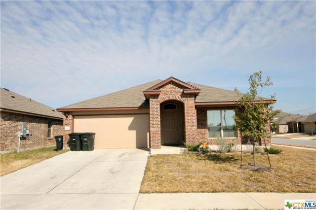 5413 Waterbank Lane, Killeen, TX 76543 (MLS #364930) :: The Graham Team