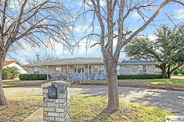 701 S Roy Reynolds, Harker Heights, TX 76548 (MLS #365229) :: The i35 Group