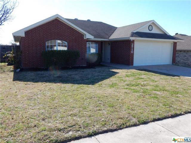 2710 Woodlands Drive, Killeen, TX 76549 (MLS #365380) :: Erin Caraway Group