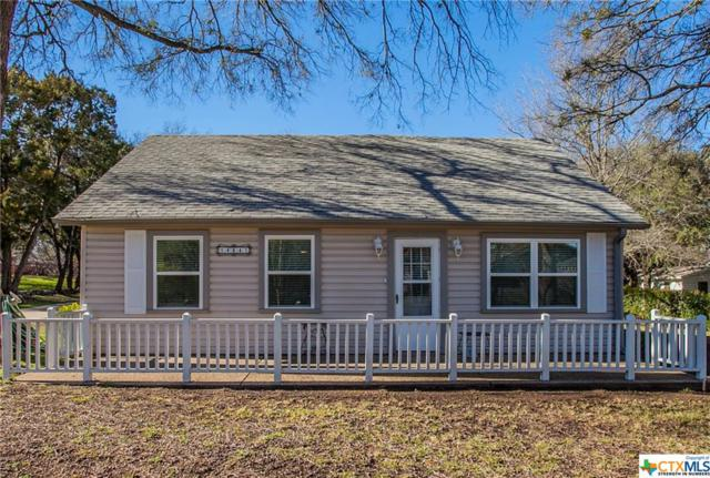 14041 Woodland Point, Belton, TX 76513 (MLS #366590) :: Magnolia Realty