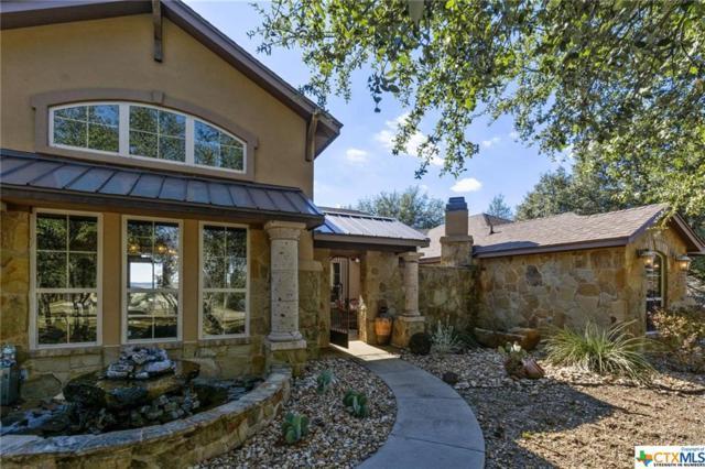4411 Lago Vista Drive, Belton, TX 76513 (MLS #367024) :: Brautigan Realty