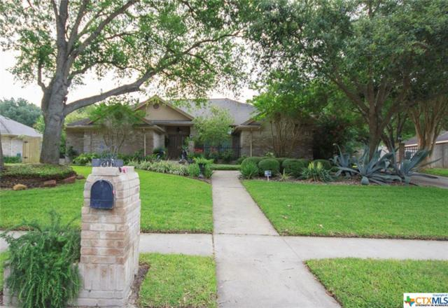 208 Woodglenn Drive, Victoria, TX 77904 (MLS #367040) :: The i35 Group