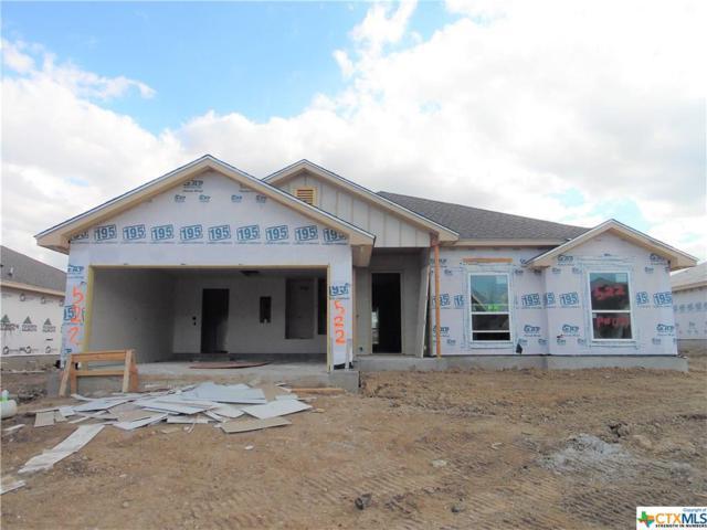 522 Bella Rose, Belton, TX 76513 (MLS #367050) :: Vista Real Estate