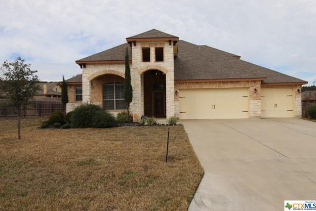 3903 Stone Creek Drive, Harker Heights, TX 76548 (MLS #367543) :: Kopecky Group at RE/MAX Land & Homes