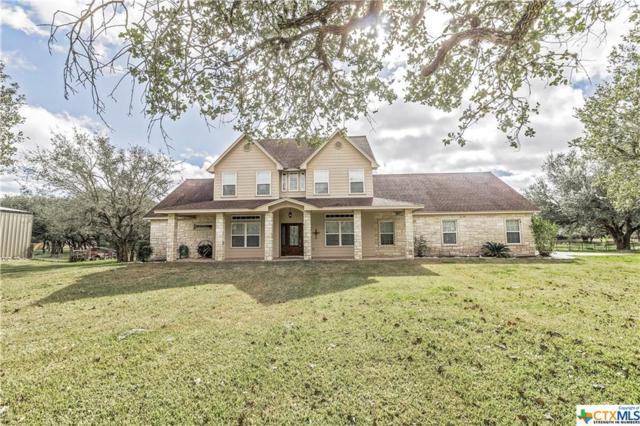 7881 Old Hwy, Inez, TX 77968 (MLS #367573) :: The Zaplac Group
