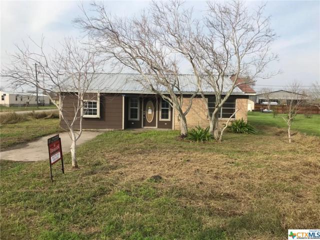 1210 Cleveland, Seadrift, TX 77983 (MLS #368161) :: RE/MAX Land & Homes