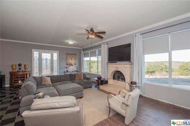 238 Gallagher, Canyon Lake, TX 78133 (MLS #368208) :: Vista Real Estate