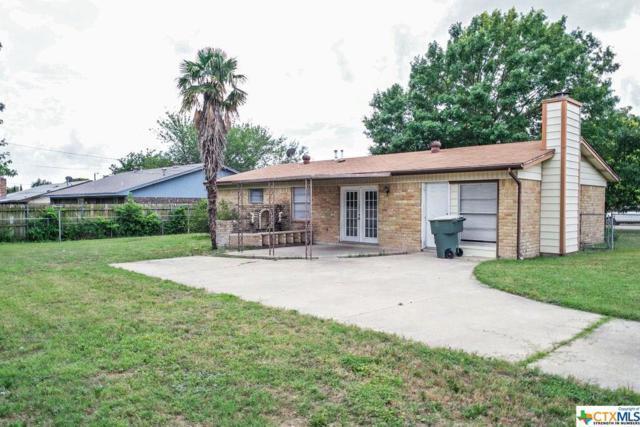 1504 Richard Drive, Killeen, TX 76541 (MLS #368389) :: The i35 Group