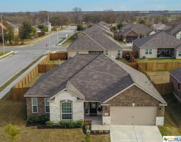 1157 Violet, Kyle, TX 78640 (MLS #368501) :: Erin Caraway Group