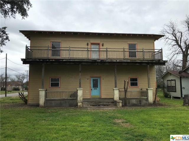 117 E Newman, Cuero, TX 77954 (MLS #368628) :: Kopecky Group at RE/MAX Land & Homes